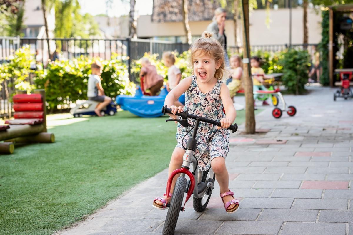 Kinderopvang, MFA Midden, Veldhoven, Kinderopvang Veldhoven