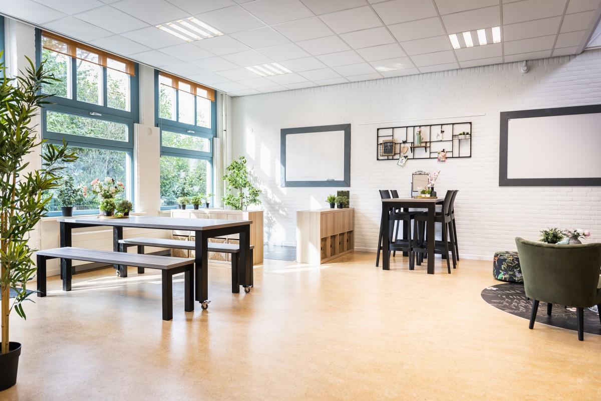 Locatie Heikant, Kinderopvang Veldhoven, Nummereen Kinderopvang