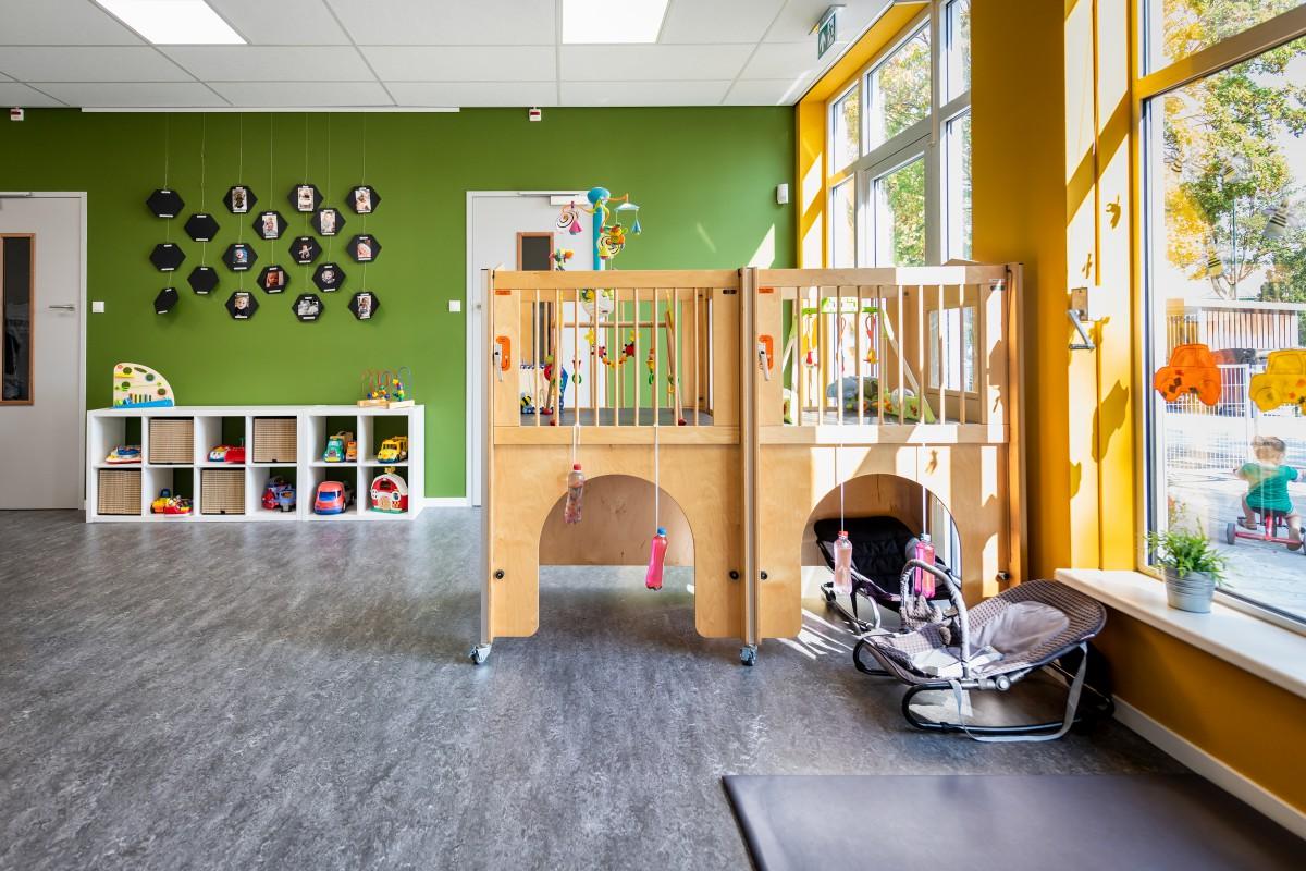 Bladel, Kinderopvang Bladel, Nummereen Kinderopvang, Dagopvang, Peuterprogramma